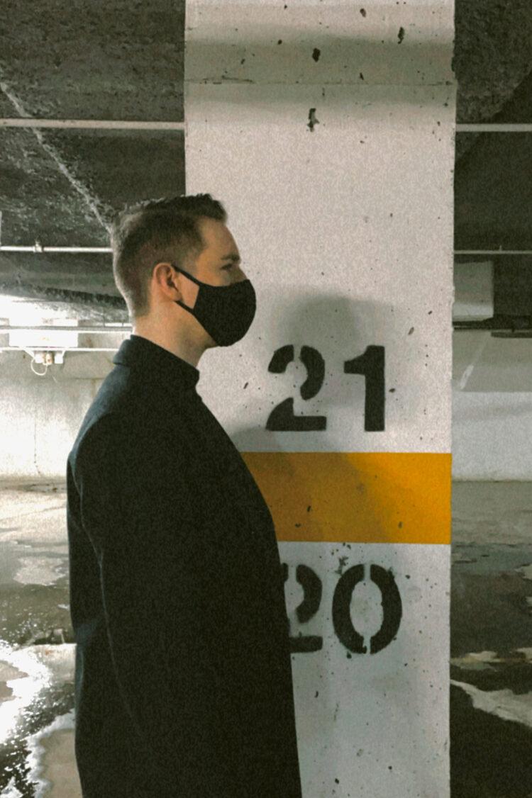Uniqlo Airism reusable face mask